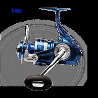 OKUMA REEL SPIN AZORES BLUE