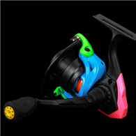 OKUMA REEL SPIN CHROMA 30 LIMITED EDITION