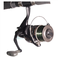 OKUMA REEL BAITFEEDER CARBONITE