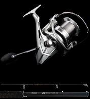 OKUMA XFACTORII XFIIS1403SFM & SURF8K