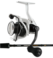 OKUMA TOURNAMENT CONCEPT TCS792L & CEYMAR CW25