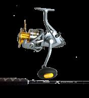 OKUMA XFACTORII XFIIS701SWM & AVENGER ABF6000