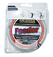 OKUMA FEEDER NYLON LINE LOW STRETCH