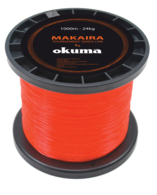 OKUMA MAKAIRA HIVIS LINE