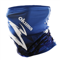 OKUMA FISHING MASK - SUNSHIELD PA01C020B